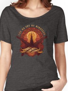 All Things Serve the Beam Women's Relaxed Fit T-Shirt