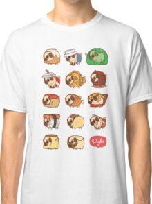 Puglie Food 1 Classic T-Shirt