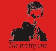 Rory Williams - The pretty one One Piece - Short Sleeve