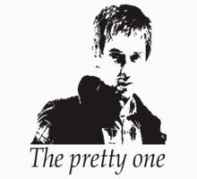 Rory Williams - The pretty one Kids Tee