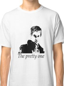 Rory Williams - The pretty one Classic T-Shirt