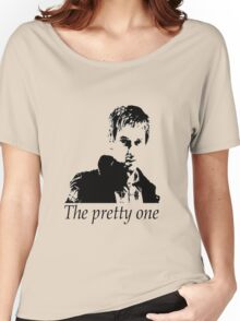 Rory Williams - The pretty one Women's Relaxed Fit T-Shirt