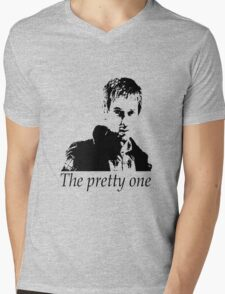 Rory Williams - The pretty one Mens V-Neck T-Shirt