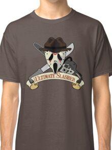 The Ultimate Slasher Villian Classic T-Shirt