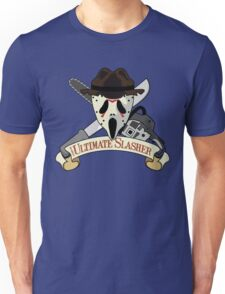 The Ultimate Slasher Villian T-Shirt