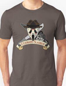 The Ultimate Slasher Villian Unisex T-Shirt