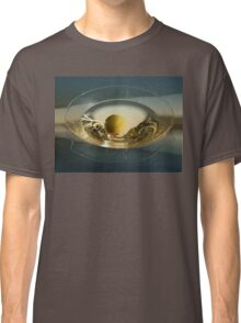 Martini and Olive Classic T-Shirt