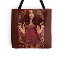 The Day Planner Tote Bag