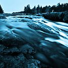 Rapid Flow IV by SunDwn