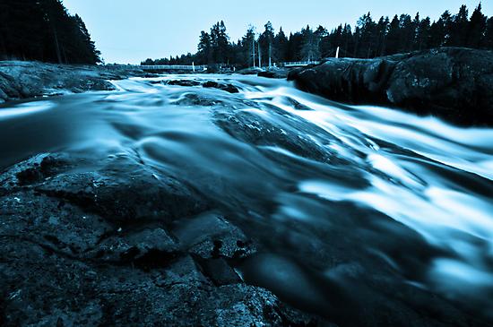 Rapid Flow IV by SunDwn