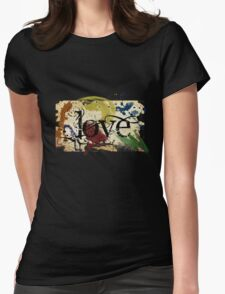 Parchment Love T-Shirt