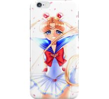 Miracle Romance - Sailor Moon iPhone Case/Skin