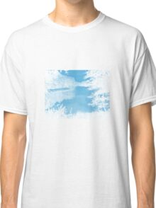 Ethereal Winter River Classic T-Shirt
