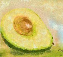 Ready to Eat by Esperanza Gallego