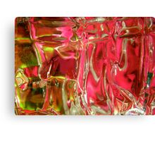 Abstract 1915 Canvas Print