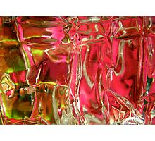Abstract 1915 Photographic Print