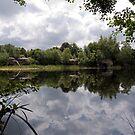 Lake Wood by mikebov