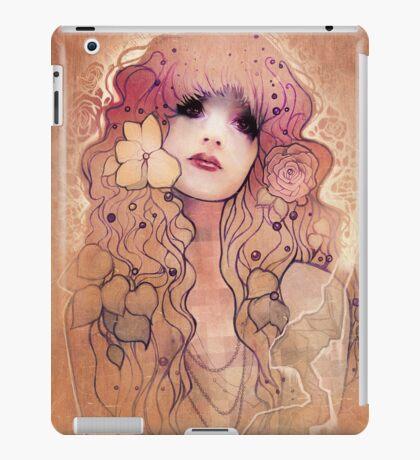 Laura iPad Case/Skin