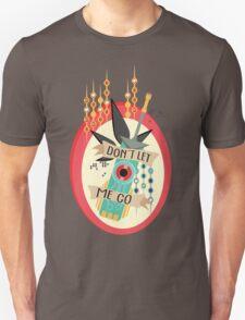 Do Me a Favor Unisex T-Shirt
