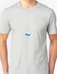 E-Whale Unisex T-Shirt