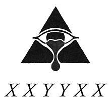 XXYYXX by MountyBounty