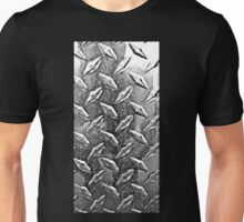 Diamond Plate 1 Unisex T-Shirt