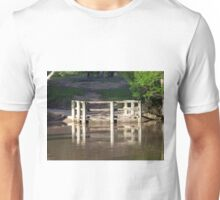 Viewing Platform Unisex T-Shirt