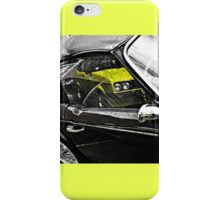 Yellow Classic RS2000 iPhone Case/Skin