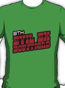 Scott Pilgrim - Ramona's 8th Evil Ex Boyfriend T-Shirt