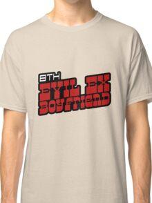 Scott Pilgrim - Ramona's 8th Evil Ex Boyfriend Classic T-Shirt