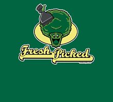 Fresh Picked Broccoli Unisex T-Shirt
