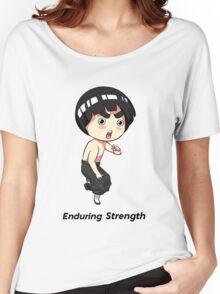 Enduring Strength Women's Relaxed Fit T-Shirt