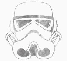 Giant Stormtrooper