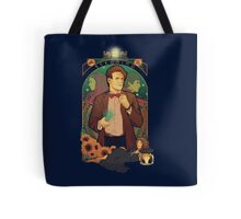 Geronimo! Tote Bag