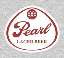 Pearl Lager Beer Kids Clothes