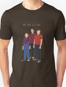 Fun Home - I Can See All of Pennsylvania  T-Shirt