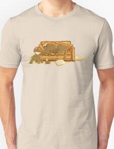 Slow Party Unisex T-Shirt