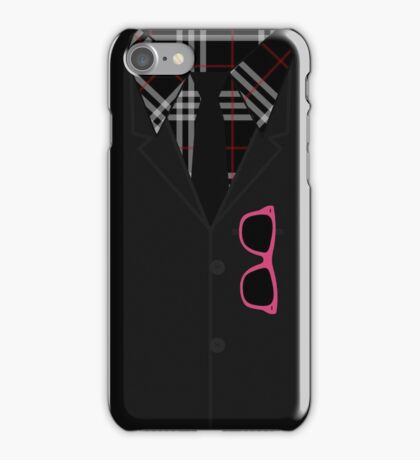 Stay True To Your Roots iPhone Case/Skin