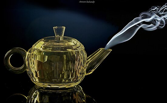 Aladdin's lamp?? by AroonKalandy
