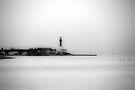 Lighthouse by Mary Ann Reilly