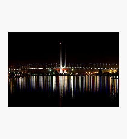 """Bolte Bridge"" - Melbourne Photographic Print"