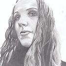 Deanna by Daniel Blatchford