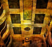 The Lobby.... by SharonJH