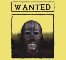 Wanted: The Gray Fox Kids Clothes