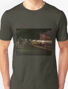 Ghostly Images Unisex T-Shirt