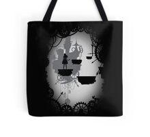 Alice in Limbo Tote Bag