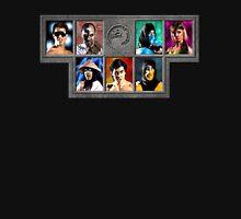Mortal Kombat Character Select Unisex T-Shirt