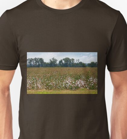 Arkansas Cotton Unisex T-Shirt