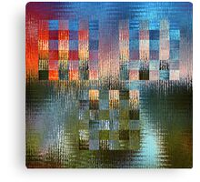 Sunset Spirit 2 Canvas Print