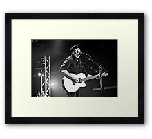 Richard Thompson Framed Print